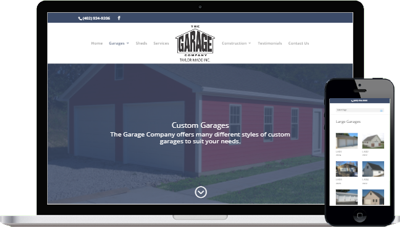 The Garage Company