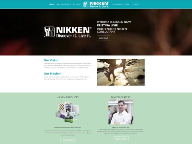 Nikken Now