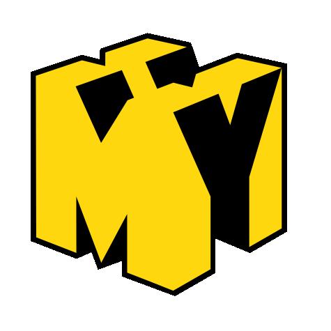 Modern Yellow Creative Design