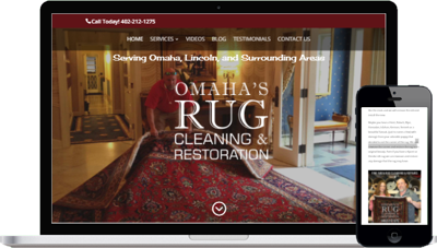 Omaha's Rug Cleaning and Restoration