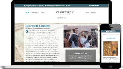 Carpet Tech Services