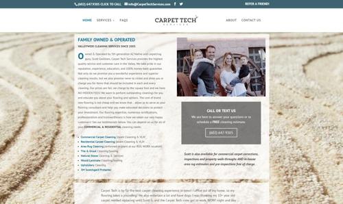 Carpet Tech Services