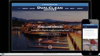 DualClean Services